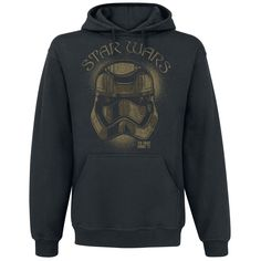 Episode 7 - The Force Awakens -  On Tour Since 1977 - Hooded sweater by Star Wars