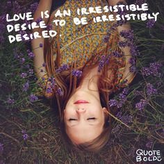 "❤️ Tag a friend who would like this quote ❤️  ""Love is an irresistible desire to be irresistibly desired."" - Robert Frost #love #desire  #quote #quotes #quoteoftheday #QOTD #quotestoliveby #inspiration #motivation #wisdom  #entrepreneur #positive #life #dreams #words #instaquote #bestoftheday #quotesdaily  #quotestagram  #wordporn #wanderlust #grateful #quotebold"