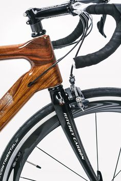 ROAD BIKE TEMPO ULTEGRA Walnut