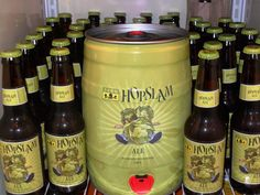 This person LOVES Hopslam. Looking forward to trying this beer soon!