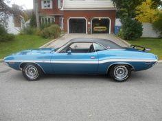 ◆1970 Dodge Challenger RT/SE◆
