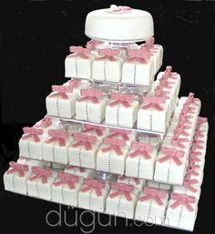 2012 Düğün Pastası Modelleri - Düğün Pastası Galerisi