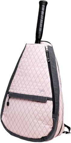 Check out what Loris Golf Shoppe has for your days on and off the golf course! Glove It Ladies Tennis Backpacks - Rose Gold Quilt