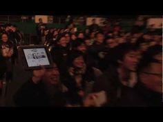 파업콘서트 [으라차차 MBC] 하이라이트