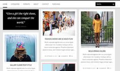 awesome 21+ Best Fashion Model Agency Wordpress Themes 2017 , This article will give you idea of best collection fashion WordPress themes is suitable for fashion, model agency, talent agencies, management model, ...