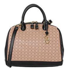 Jane Shilton Black and Pink Parrot Bowling Bag Discount Designer Handbags, Bowling Bags, Louis Vuitton Speedy Bag, Handbag Accessories, Parrot, Pink, Black, Parrot Bird, Black People