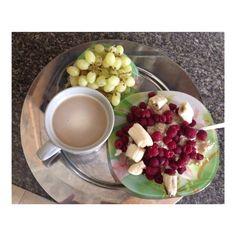 #food#morning#tasty#oats#fruits#coffee