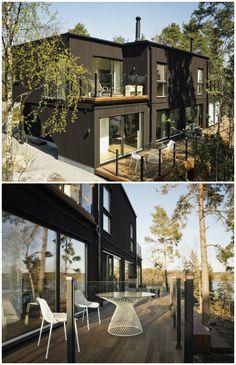 booa | constructeur maisons ossature bois à prix direct fabricant ...
