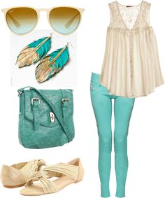 """Untitled #140"" by payyee on Polyvore"