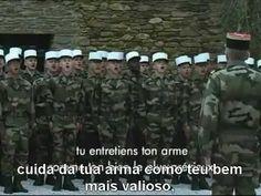 Code d'honneur du légionnaire Any informations about this pictures? Please make a comment...  Des informations à propos de cette image ? Faites un commentaire s'il vous plaît...