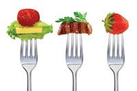Smart Food Choices for Healthy Aging ~ Dietary Guidelines for Older Adults.