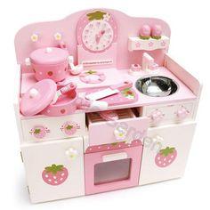 Mother Garden - Clock Kitchen