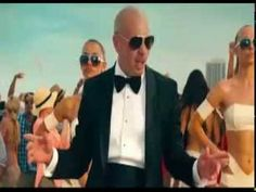 Pitbull Ft. Kelly Rowland - That High (Global Warming Meltdown )