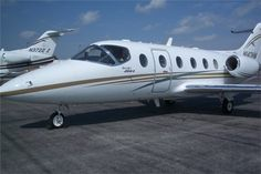 Beechjet 400A, Thrust Reversers, Airshow 4000, Interior Refurbished in 2015 #aircraftforsale