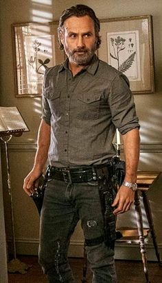 Walking Dead Images, The Walking Dead Poster, Walking Dead Quotes, The Walking Dead 2, Walking Dead Tv Series, Rick Grimes Costume, Dead Still, Andy Lincoln, Dead Man
