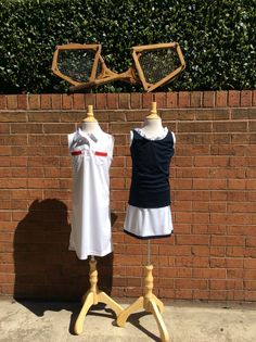 Tennis wear by Busy Bees The Children's Shop, Atlanta