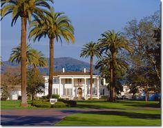 The Silverado Hotel in Silverado, Calif.