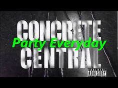 Concrete Central Mix