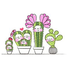 Healthy snacks for preschoolers to bring to school ideas 2017 fall Plant Illustration, Cute Illustration, Healthy Filling Snacks, Healthy Dinner Recipes, Cactus Wallpaper, Grilled Teriyaki Chicken, Lemon Chicken Orzo Soup, Creative Kids Snacks, Pear Smoothie