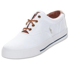 Ralph Lauren Polo Shoes Womens