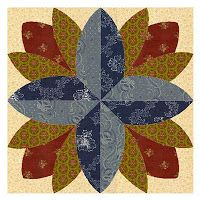 Country Rose Quilts: