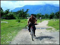 Chuniajhora - at Alipurduar Dooars