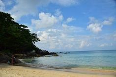 Picture perfect..  kata noi beach