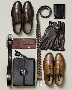 #gentlemen, #style #accessories (I picture Nathan as actually a bit OCD even though he's a pirate.