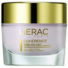 coherence Crema giorno /notte correzione Rughe e tonicità. coherence Cream for day / night correction Wrinkles and tonicity. Specific for skin relaxation. Skin Care Treatments, Face Cleanser, Anti Wrinkle, Active Ingredient, Face Care, Collagen, Moisturizer, Nail Polish, Night