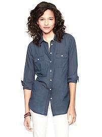 Women's tops: long-sleeved, short-sleeved, and more at gap.com.   Gap