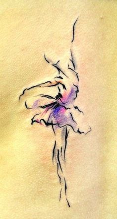 Best Watercolor Tattoos | List of Watercolor Tattoo Ideas