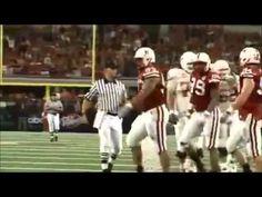 cbf358c0e Tommie Frazier- The Greatest Run In College Football History - YouTube