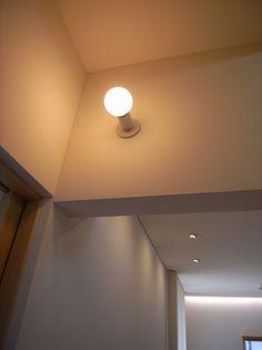 ヘーベルハウス 東京デザインオフィス 照明器具 ブラケット トーキ パルックボール