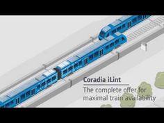 Germany unveils world's first zero-emissions hydrogen-powered passenger train | Inhabitat - Green Design, Innovation, Architecture, Green Building