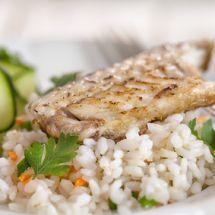 Poisson à la chinoise. Pas besoin d'aller jusqu'en Chine pour profiter de cette délicieuse cuisine ! Recette à retrouver sur Recettes.net  #poisson
