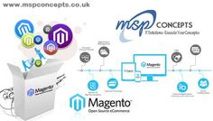 If you are looking for someone to develop your ecommerce site within the Magento platform, then you need to get in touch with MSP Concepts, a professional #Magento #development #company in #UK and a specialized in Magento development firm. http://goarticles.com/article/Advantages-Of-Hiring-A-Magento-Development-Company/9963311/