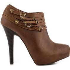 G by Guess's Brown Lazer - Med Brown LL for 64.99 direct from heels.com