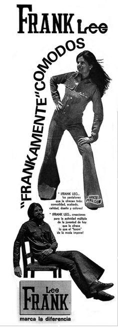 Frank Lee 1974
