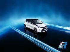 Toyota Yaris Trend White: Un outfit di stile ed eleganza della serie Bi-Tone di Yaris http://www.italiaonroad.it/2016/09/07/toyota-yaris-trend-white-un-outfit-di-stile-ed-eleganza-della-serie-bi-tone-di-yaris/