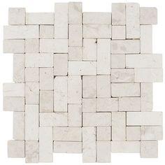 Stone Mosaic Tile, Pebble Mosaic, Mosaic Wall, Mosaic Tiles, Wall Tile, Mosaic Pots, Bath Tiles, Mosaic Garden, Natural Stone Bathroom