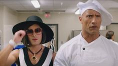 Zac Efron and Dwayne The Rock Johnson go incognito for all new Baywatch trailer. Also starring Priyanka Chopra, Alexandra Daddario, Kelly Rohrbach, Ilfenesh Hadera and Jon Bass. Baywatch premieres May 26, 2017.