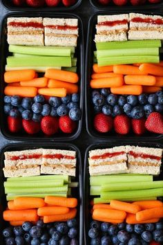 Copycat Starbucks PB&J Bistro Box - Save money and. - Copycat Starbucks PB&J Bistro Box – Save money and make your own meal prep boxes with everyone's favorite peanut butter and jelly whole wheat sandwiches! Source by krystlebramwell Lunch Snacks, Clean Eating Snacks, Lunch Recipes, Healthy Eating, Healthy Recipes, Healthy Lunch Boxes, Meal Prep Recipes, Lunch Ideas Work, Snacks For Work