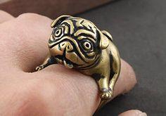 pug ring - Google 検索