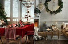 Vinterkollektionen från H&M Home är här – och den får oss att längta till jul