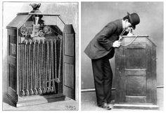 Dark Roasted Blend: Vintage Arcade Machines Showcase