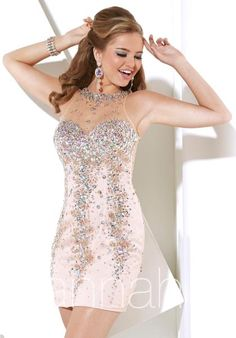 Hannah S Dresses, Homecoming Dresses 2014 27899 at Peaches Boutique