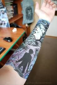 a day to remember tattoos - Google Search