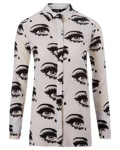 Eye like this blouse