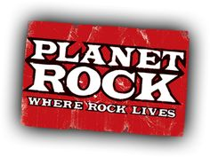 Planet Rock Where Rock Lives