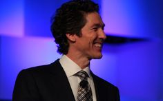 Joel Osteen: Not The Pastor America Needs, But The Pastor We Deserve ~ Osteen isn't preaching the Gospel. He's preaching quicksand. ~ Beware False Prophets!!!  This man is dangerous!  ~11/3/14